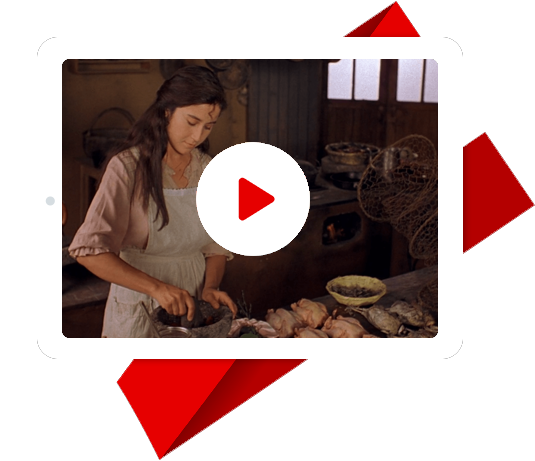 watch Como Agua Para Chocolate on netflix