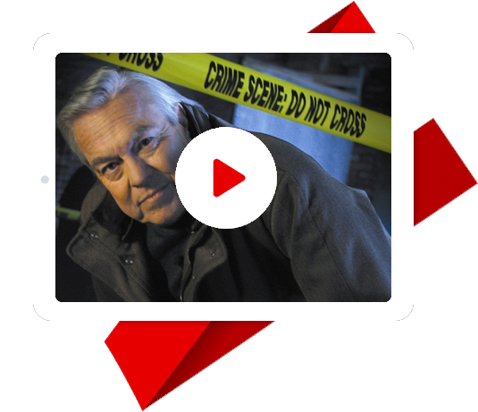 watch Cold Case Files on netflix