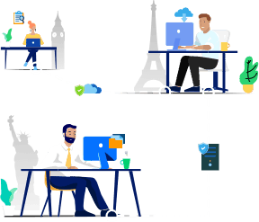 Business VPN