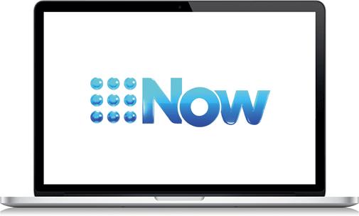 Watch 9Now in Australia