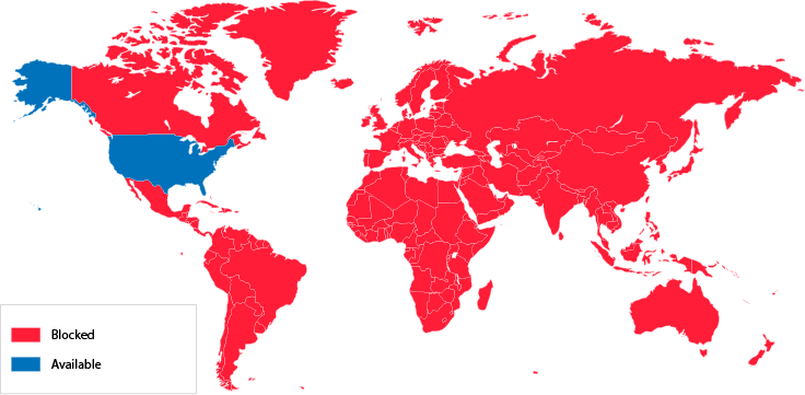 ABC available countries