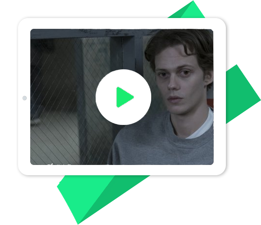watch Castle rock online