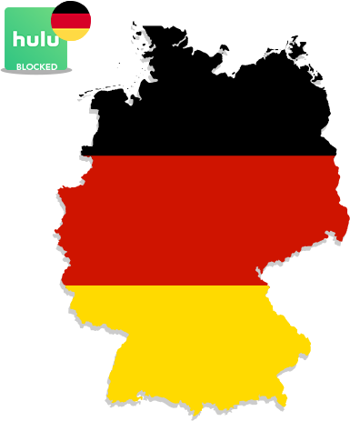 Watch hulu in Germany
