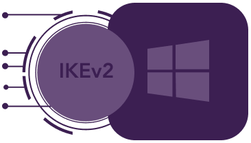 IKEv2 Windows