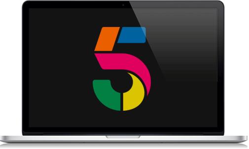 Watch Channel 5 in Australia