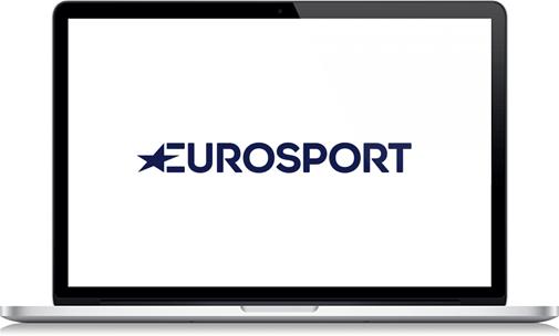 Watch Eurosport in New Zealand