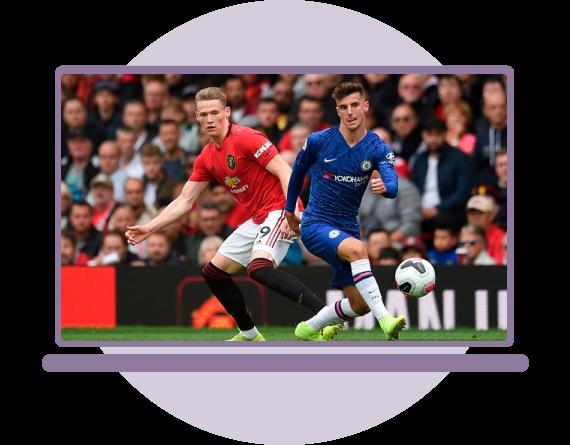 Premier League with BT Sport VPN