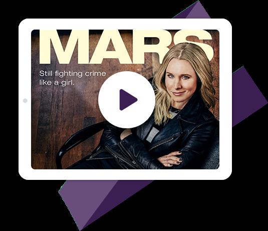 watch veronica mars online