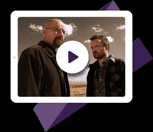 watch Breaking Bad – 5 Seasons in uk