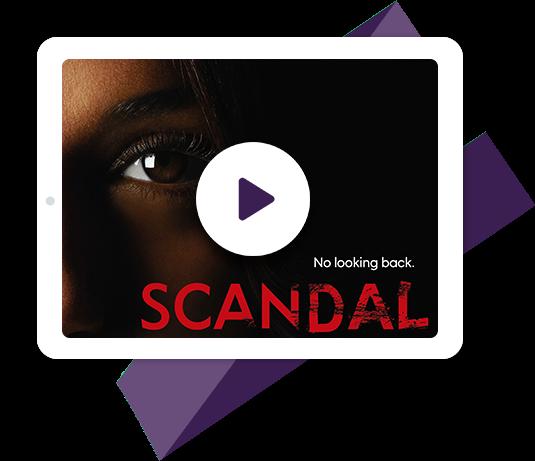 watch Scandal – 7 Seasons in uk