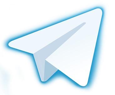 Telegram VPN logo