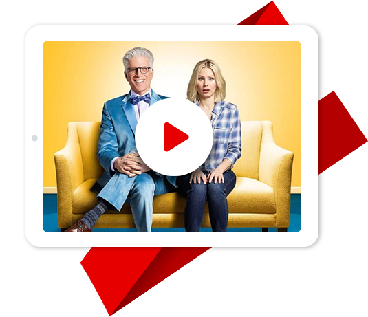 get The Good Place - Season 2 in uae