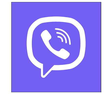 Viber VPN Logo