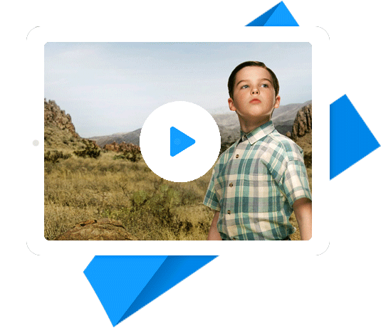 watch young sheldon on channel 9