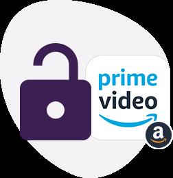 Accéder Amazon Prime