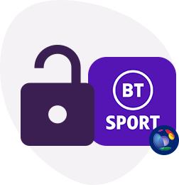 Accéder BT Sport