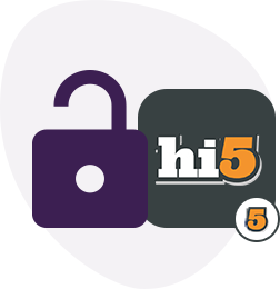 Accéder Hi5