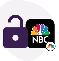 Accéder NBC
