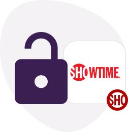 Accéder Showtime