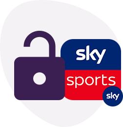 Access Sky Sports