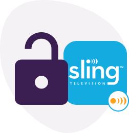 Access Sling TV