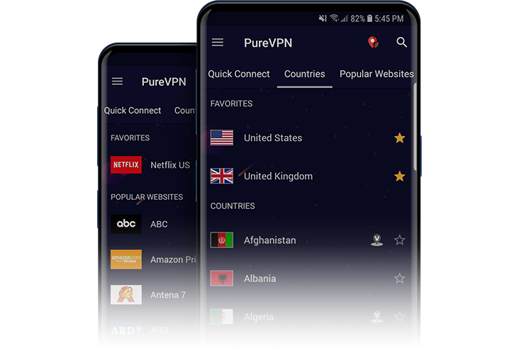 VPN for Android