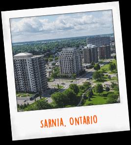 Sarnia, Ontario, Canada