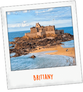 Brittany France