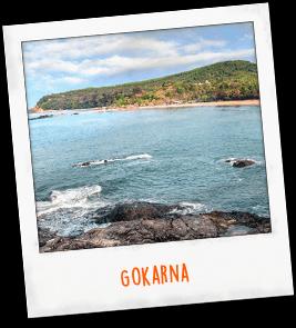 Gokarna India