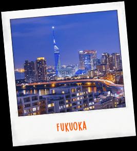 Fukuoka Japan