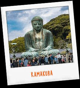 Kamakura Japan