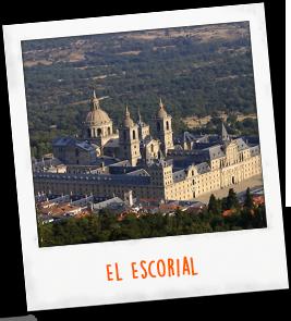 El Escorial Spain