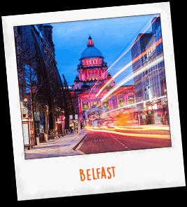 Belfast UK