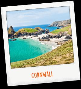 Cornwall UK