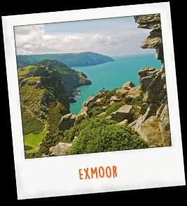 Exmoor UK