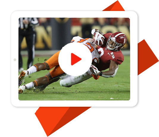 College Football With ESPN VPN