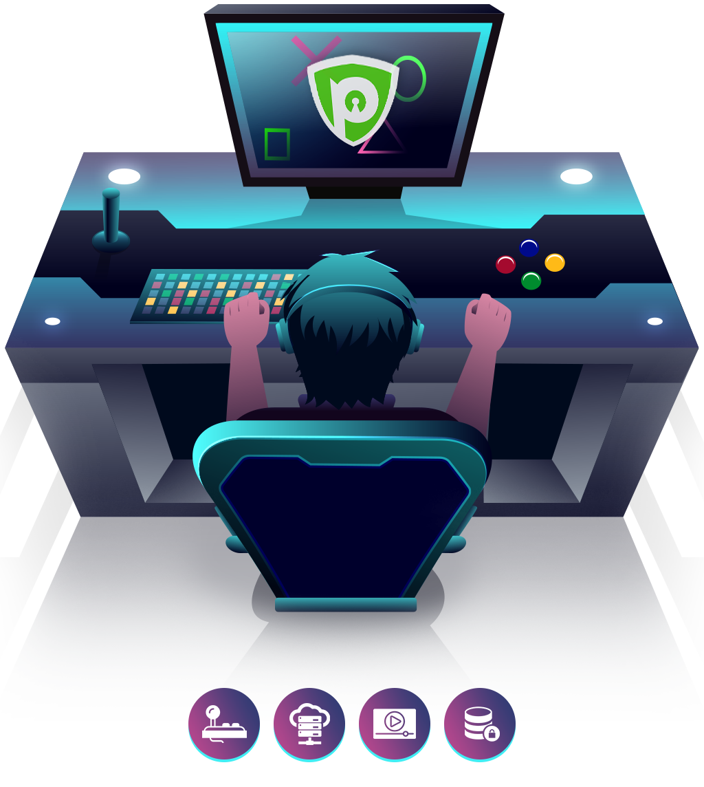Les atouts de Gaming VPN