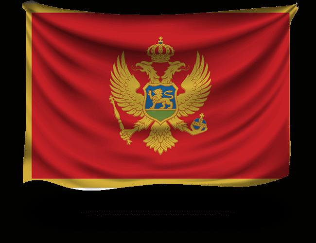 Montenegro VPN