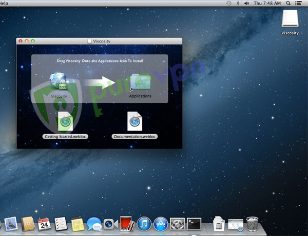 How to Setup OpenVPN on Mac
