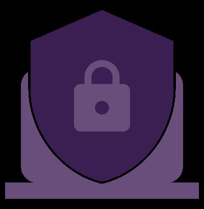 Safe VPN Service on Laptop