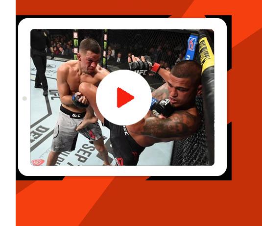 UFC With ESPN VPN