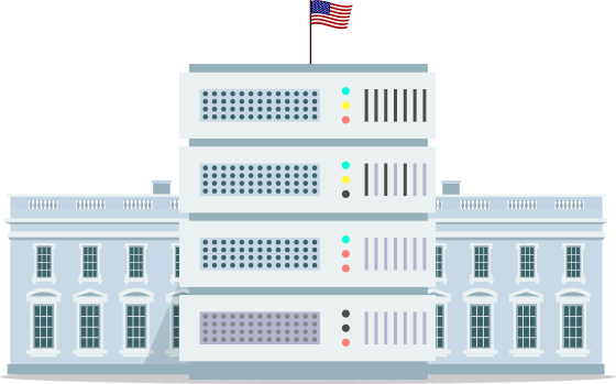 what is usa ip address